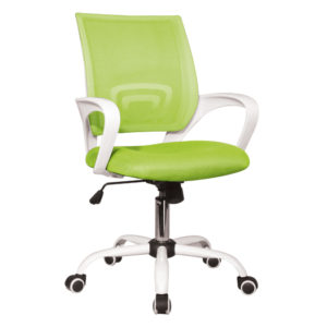 GF2101-W Πολυθρόνα γραφείου