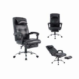 GF9700 RELAX Πολυθρόνα γραφείου