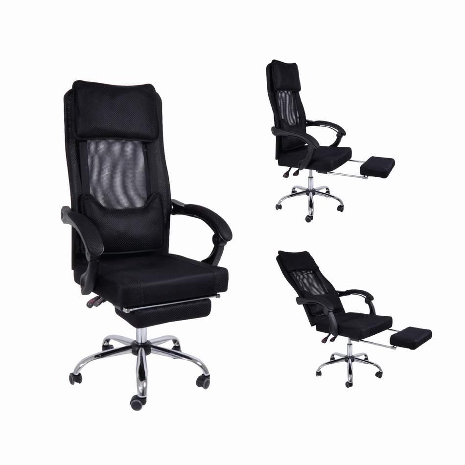 GF9400 RELAX Πολυθρόνα γραφείου